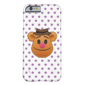 The Muppets| Fozzie Bear Emoji Barely There iPhone 6 Case