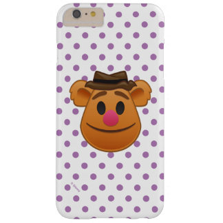 The Muppets| Fozzie Bear Emoji Barely There iPhone 6 Plus Case