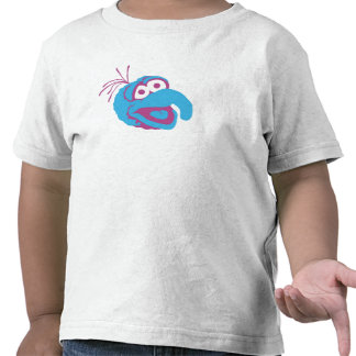The Muppets Gonzo smiling Disney Tee Shirts