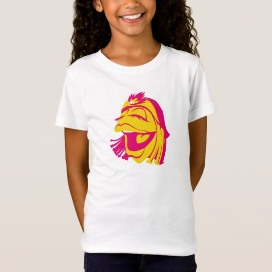The Muppets Janice mural Disney T-Shirt