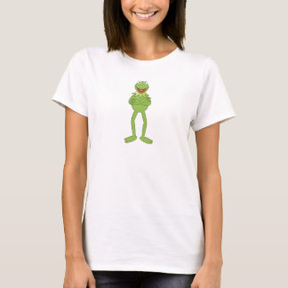 The Muppets Kermit standing Disney T-Shirt