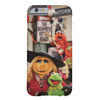 The Muppets Most Wanted Hits the Road! Barely There iPhone 6 Case