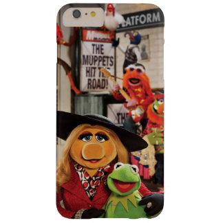 The Muppets Most Wanted Hits the Road! Barely There iPhone 6 Plus Case