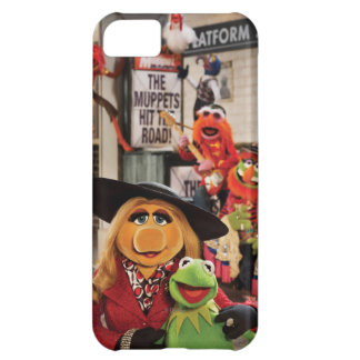 The Muppets Most Wanted Hits the Road! Case For iPhone 5C