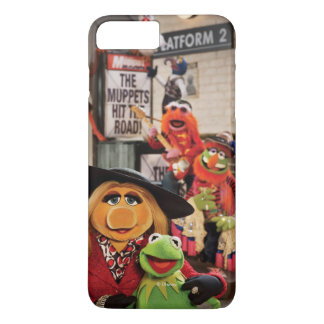 The Muppets Most Wanted Hits the Road! iPhone 8 Plus/7 Plus Case