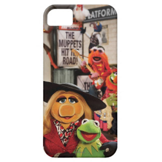 The Muppets Most Wanted Hits the Road! iPhone SE/5/5s Case