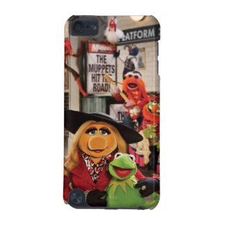 The Muppets Most Wanted Hits the Road! iPod Touch (5th Generation) Cover