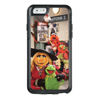 The Muppets Most Wanted Hits the Road! OtterBox iPhone 6/6s Case