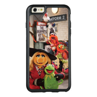The Muppets Most Wanted Hits the Road! OtterBox iPhone 6/6s Plus Case