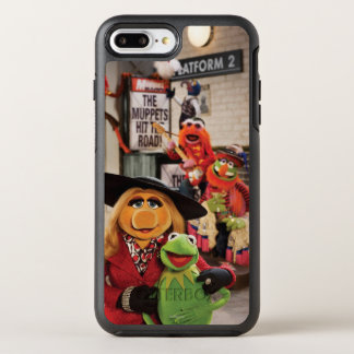 The Muppets Most Wanted Hits the Road! OtterBox Symmetry iPhone 8 Plus/7 Plus Case
