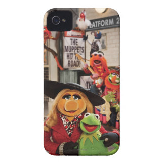 The Muppets Most Wanted Photo 1 iPhone 4 Case-Mate Case