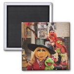 The Muppets Most Wanted Photo 1 Magnets