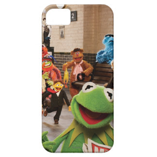 The Muppets Most Wanted Photo 2 iPhone SE/5/5s Case