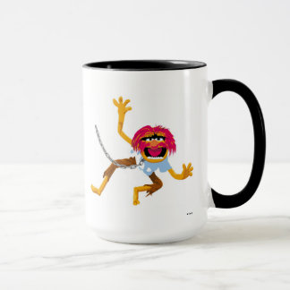 The Muppets Muppet in Collar and Chains Disney Mug