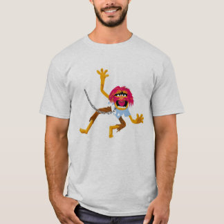 The Muppets Muppet in Collar and Chains Disney T-Shirt