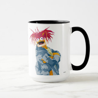 The Muppets Pepe standing Disney Mug