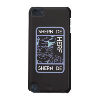 The Muppets   Shern De Herf iPod Touch 5G Cover
