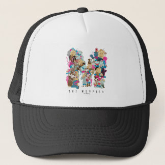 The Muppets | The Muppets Monogram 2 Trucker Hat