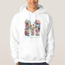 The Muppets | The Muppets Monogram 3 Hoodie