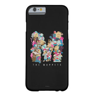 The Muppets | The Muppets Monogram Barely There iPhone 6 Case