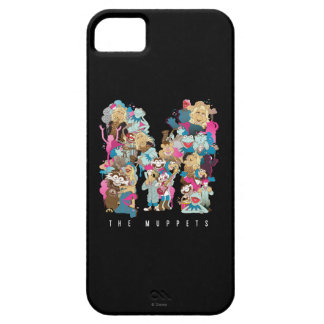 The Muppets | The Muppets Monogram iPhone SE/5/5s Case