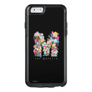 The Muppets | The Muppets Monogram OtterBox iPhone 6/6s Case