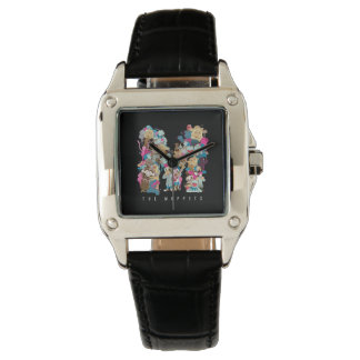 The Muppets | The Muppets Monogram Wristwatch