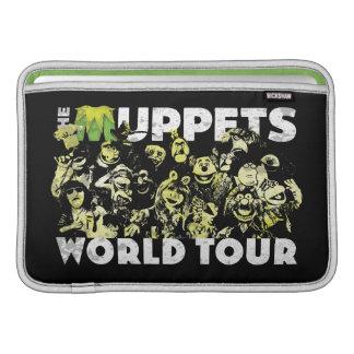 The Muppets World Tour MacBook Air Sleeve