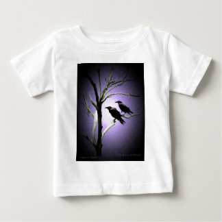 The Murder, At Midnight Baby T-Shirt