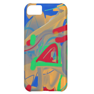 The Murky Swamp of Earth Cover For iPhone 5C