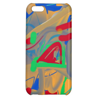 The Murky Swamp of Earth iPhone 5C Covers