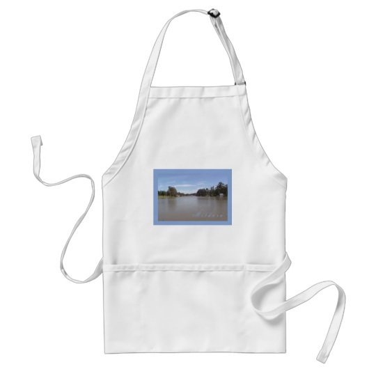 The Murray Adult Apron