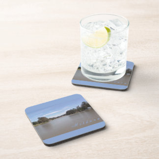 The Murray Beverage Coasters