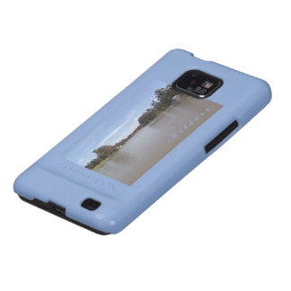 The Murray Galaxy S2 Cover