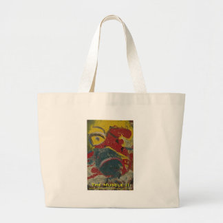 The muscle II Tote Bag