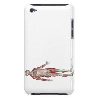 The Musculoskeletal System 13 Case-Mate iPod Touch Case