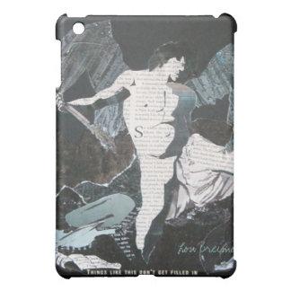 The Muse- Fabulouse Custom fine art ipad case