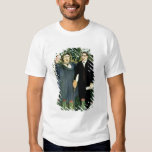 The Muse Inspiring the Poet, 1908-09 Tee Shirt