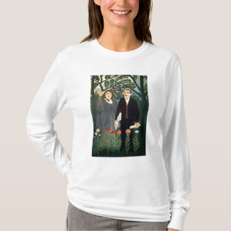 The Muse Inspiring the Poet, 1909 T-Shirt
