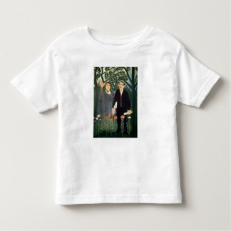 The Muse Inspiring the Poet, 1909 Toddler T-shirt