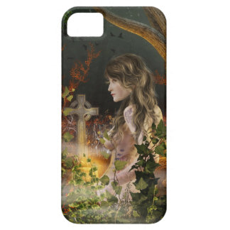 The Muse iPhone 5/5S Case