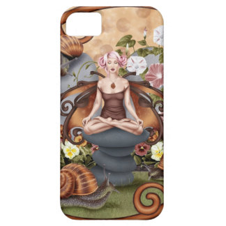 The Muse - iPhone 5 Case