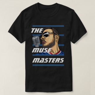 The Muse Masters T-Shirt