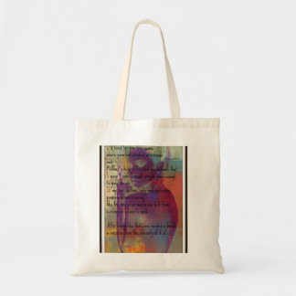 The Muse Tote