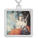 The Muse Urania, 1646-47 Necklaces