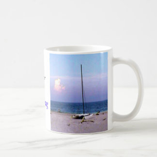 The MUSEUM Artiist Series jGibney Sailing Coffee Mug