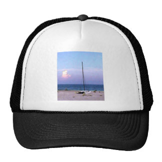 The MUSEUM Artiist Series jGibney Sailing Trucker Hat