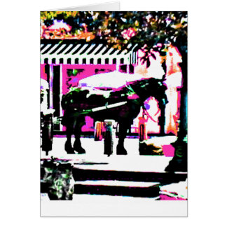 The MUSEUM Artist Series by jGibney  Together2 Greeting Card