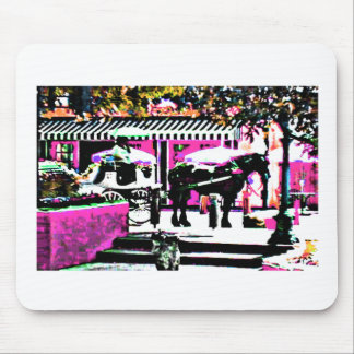 The MUSEUM Artist Series by jGibney  Together2 Mouse Pad