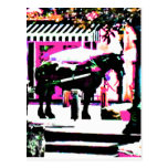The MUSEUM Artist Series by jGibney  Together2 Postcard